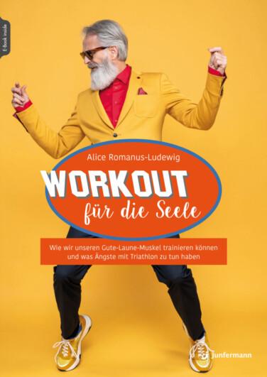 Cover Romanus Leduweg Workout für die Seele