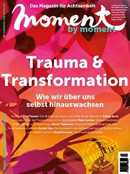 Cover Winter-Ausgabe 04/2020 Trauma und TransformationLow resolution