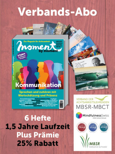 moment by moment Abo Achtsamkeitsverbänder MBSR MBCT